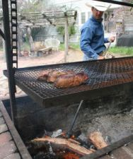 BBQ It Yourself | The Official Santa Maria Style Barbecue Site