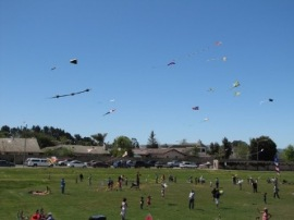 Santa Maria Valley Kite Festival